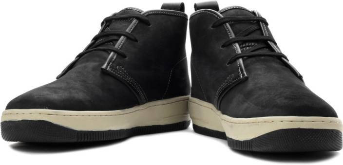 Woodland Boots For Men - Buy Black Color Woodland Boots ...