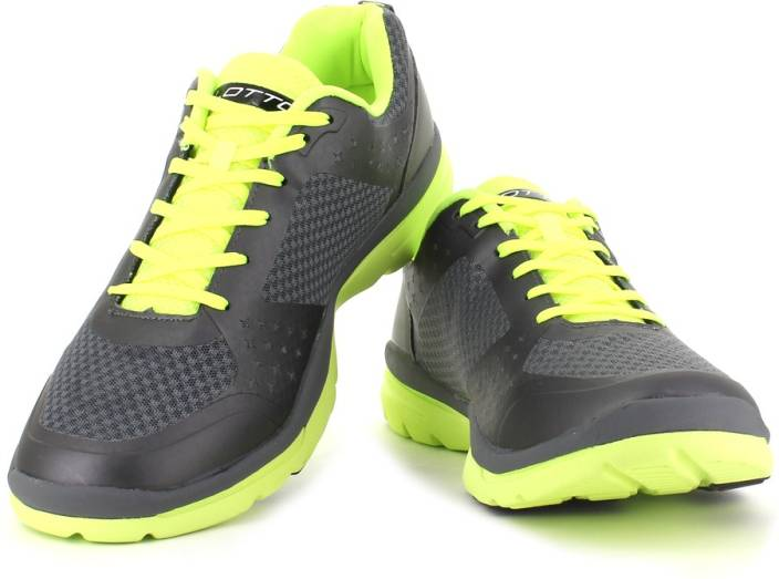 Lotto COLLEGE IV Running Shoes For Men