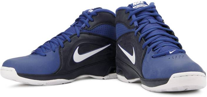 e58cbb4081c6 Nike Air Visi Pro III Basketball Shoes For Men - Buy Blue