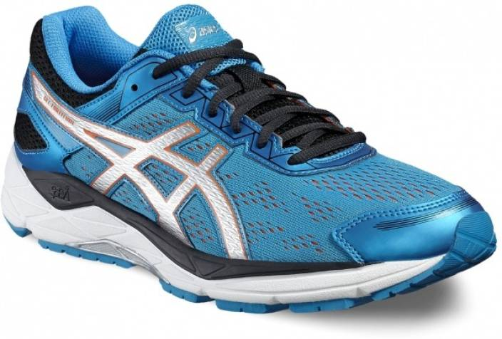 6b1d2002 Asics Gel-Fortitude 7 Running Shoes For Men