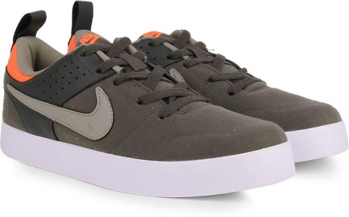 Nike LITEFORCE III Sneakers For Men - Buy DARK STORM   IRN - WHITE ... 02f284768