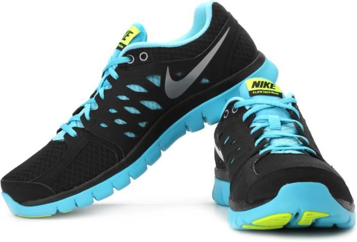 3d283b74184fa Nike Flex 2013 Rn Running Shoes For Men - Buy Black Color Nike Flex ...