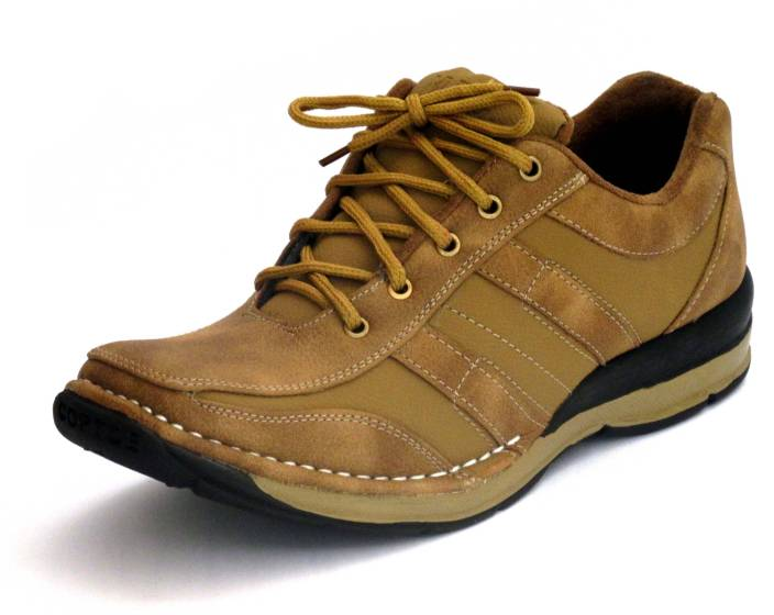 FBT Dapper Boots For Men