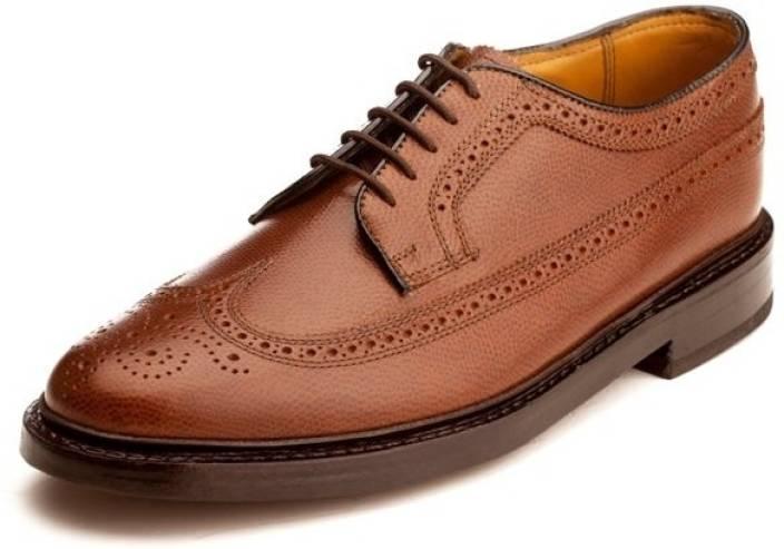 8bf6ff10dbd Florsheim Kenmoor Lace Up Shoes For Men - Buy Cognac Color Florsheim ...
