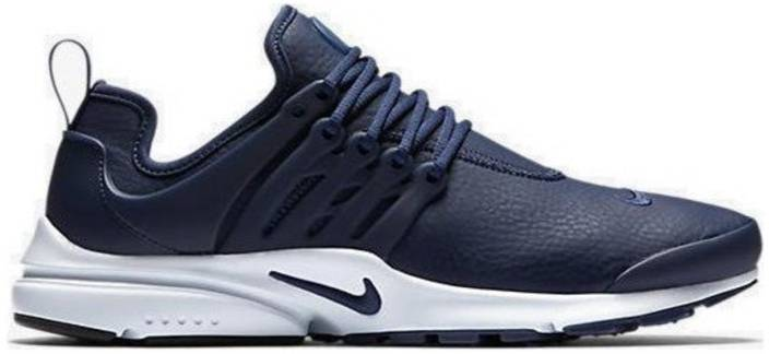 the latest 5cd31 7755c Nike Air Presto Essential Casuals For Women (Navy)