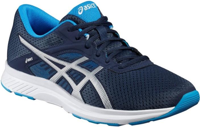 asics india running shoes