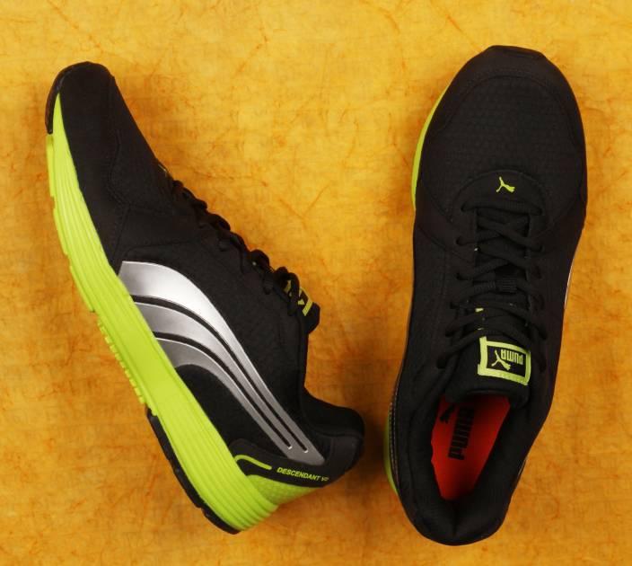 Puma Descendant v2 IDP Running Shoes For Men