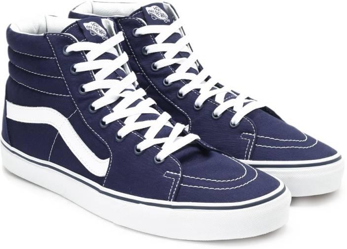 Vans Sk8-Hi Sneakers For Men