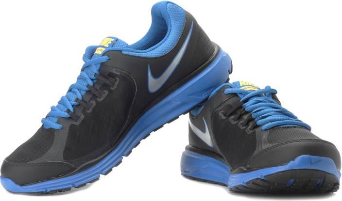 9c4eff81c0db Nike Lunar Forever 3 MSL Running Shoes For Men - Buy Black