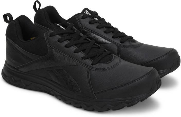 d91c3413189f3e REEBOK SCHOOL SPORTS Men Running Shoes For Men - Buy BLACK Color ...