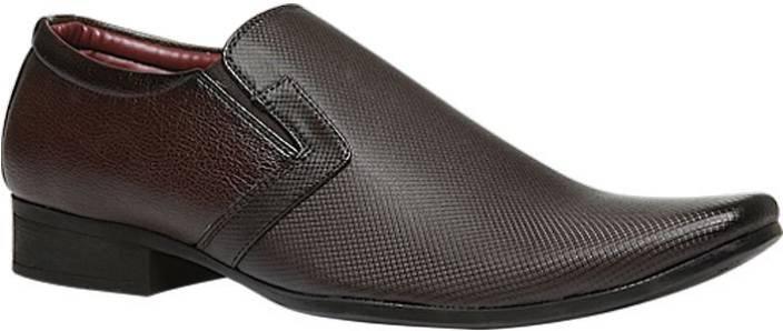 Bata LASER Slip On Shoes For Men