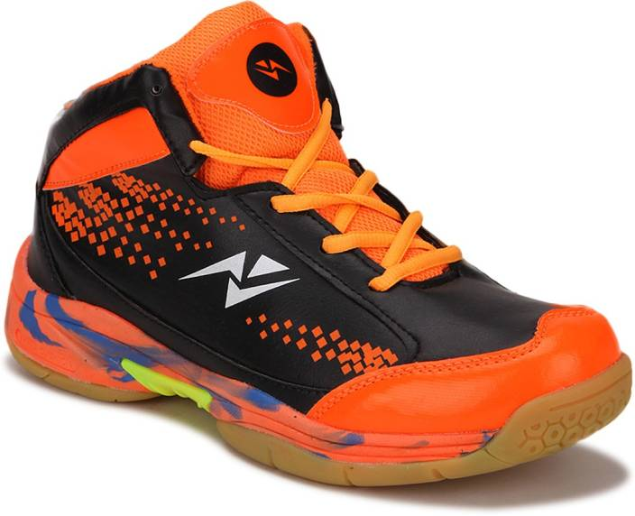 Yepme Basketball Shoes For Men