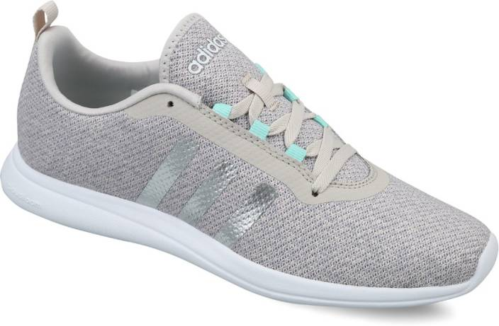 adidas women's cloudfoam pure lifestyle shoes