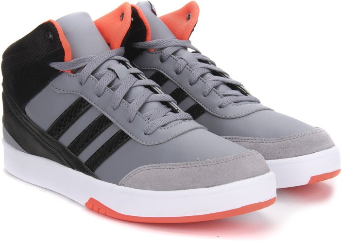 Adidas Neo PARK ST KFLIP MID Sneakers For Men