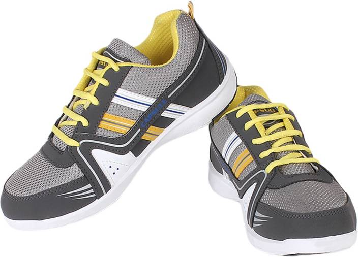 Columbus Basic Delight Casual Shoes For Men