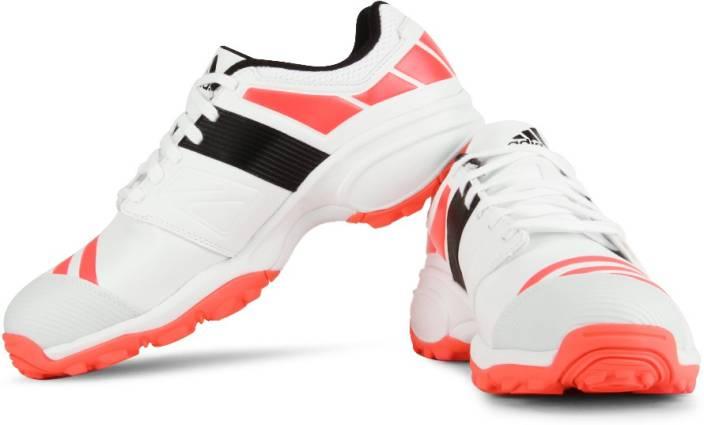 c62ba7a4dbea ADIDAS Howzat Fs Ii Men Cricket Shoes For Men - Buy Ftwwht