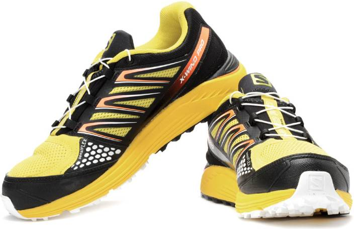 Salomon X-Wind Pro On Road Running Shoes For Men