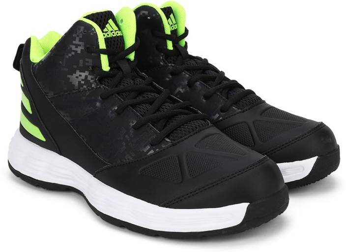 adidas basketball shoes flipkart