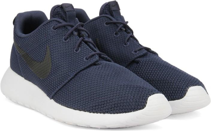 e166675b62 ... navy blue white b31d2 5a297  sweden nike roshe one sneakers for men  e130a 35ea1