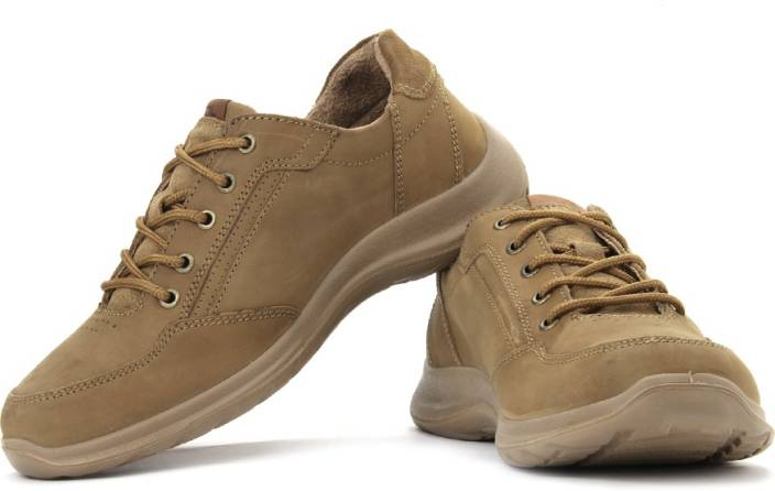 Woodland Men Outdoors Shoes For Men
