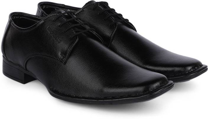 Provogue Lace Up Shoes For Men