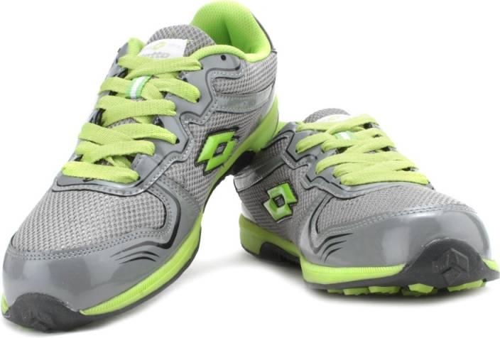 Lotto Vigor Running Shoes For Men