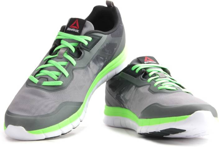 REEBOK ZQUICK SOUL Running Shoes For Men