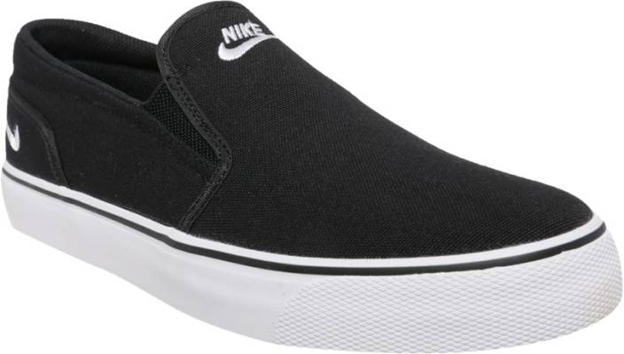Nike 724762-014 Canvas Shoes For Men