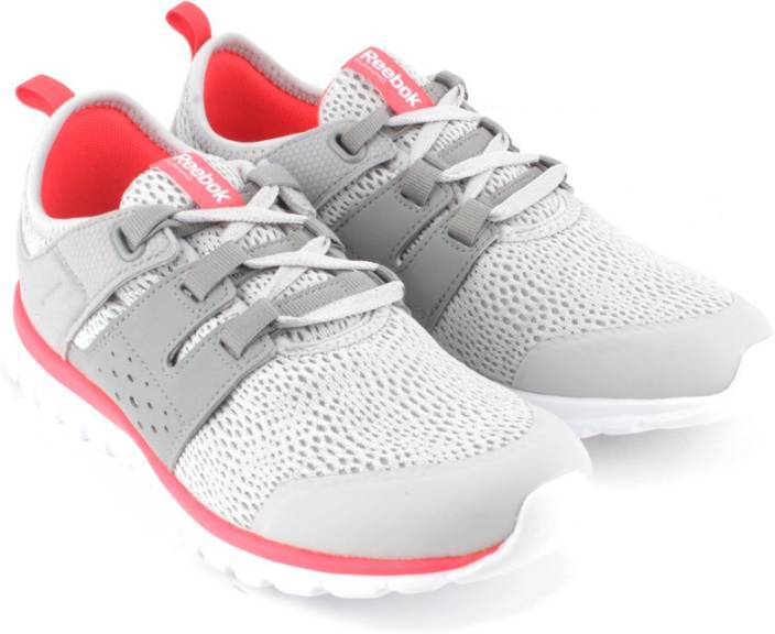 REEBOK SUBLITE AUTHENTIC 2.0 Running Shoes For Women - Buy Silver ... 0e6be8755