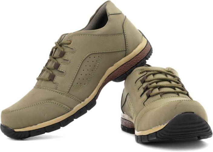 Arthur Outdoors Shoes For Men