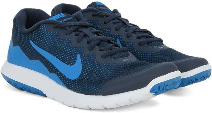 b2ce5d231cf65 Nike FLEX EXPERIENCE RN 4 Men Running Shoes For Men - Buy MIDNIGHT ...