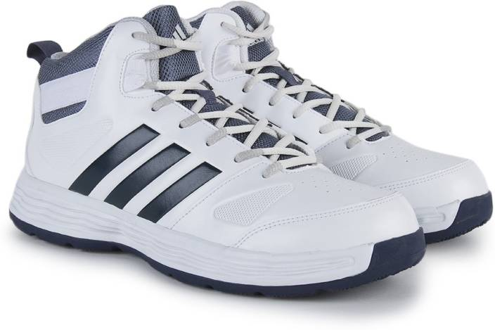 ADIDAS INDOMITABLE Men Basketball Shoes For Men