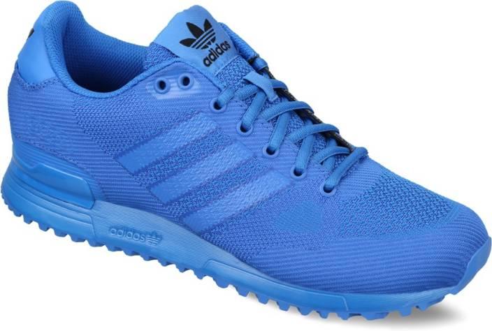 ADIDAS ORIGINALS ZX 750 WV Sneakers For Men - Buy BOBLUE BOBLUE ... d9e6a3d71563