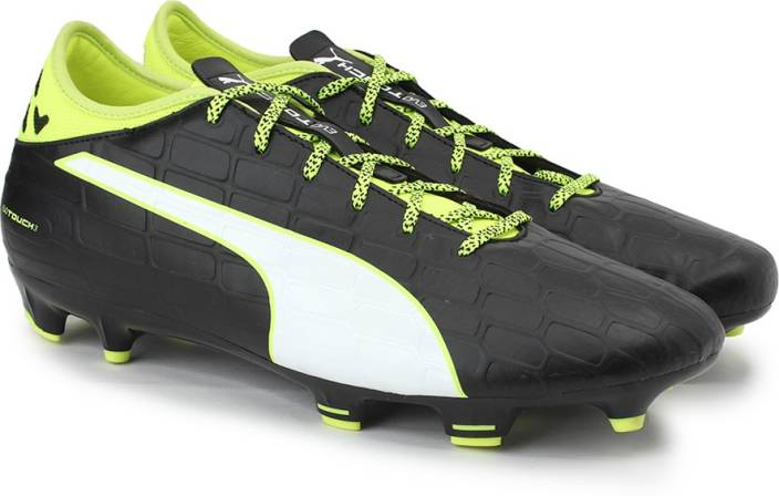 Puma evoTOUCH 3 FG Football Shoes For Men