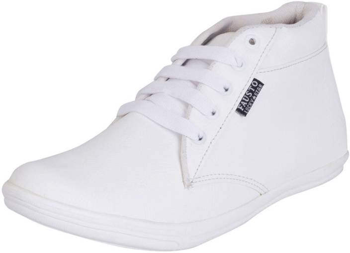 FAUSTO Sneakers For Men