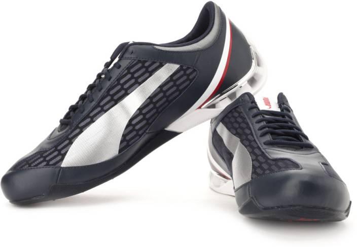 Puma Power Race BMW Motorsports Sneakers For Men