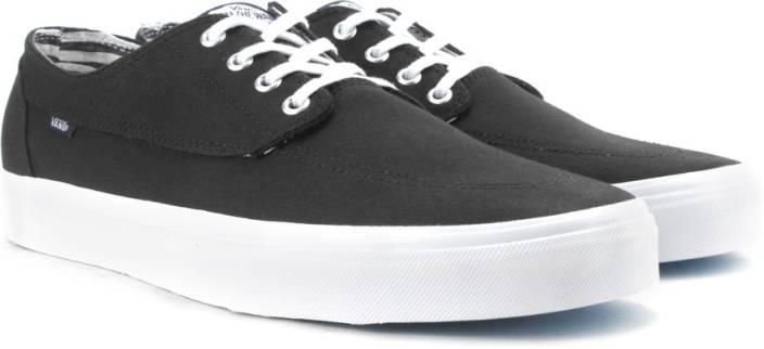e3be939cfd05 Vans BRIGATA Men Sneakers For Men - Buy (Deck Club) black Color Vans ...