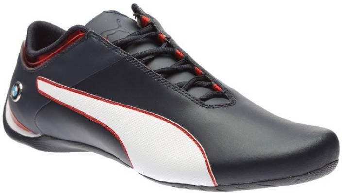 8765126f8857 Puma BMW MS Future Cat S2 Sneakers For Men - Buy Team Blue-Puma ...
