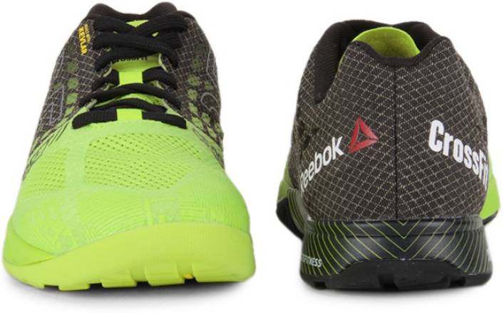 47bdeef40a92 REEBOK R CROSSFIT NANO 5.0 Men Training   Gym Shoes For Men (Multicolor)