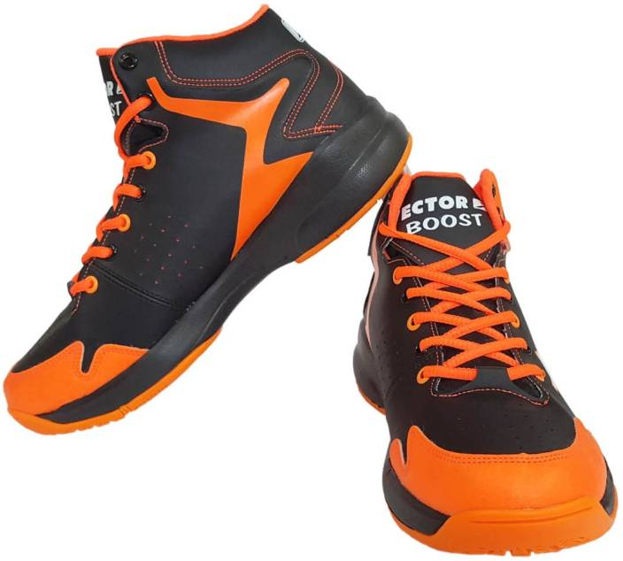 Vector X Boost Basketball Shoes For Men