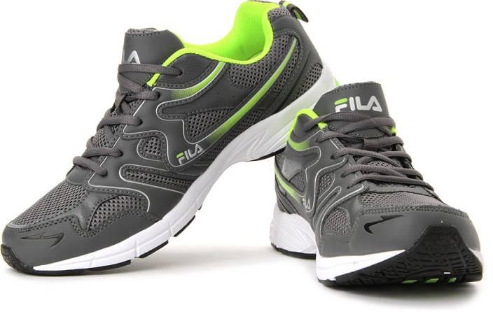 fila running shoes. fila barrel running shoes