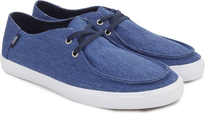 11fc8d303d0 Vans RATA VULC SF Men Sneakers For Men - Buy (Washed) true blue ...