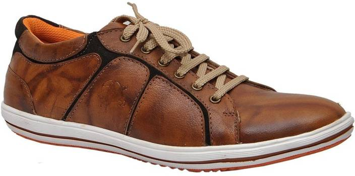 0ce5ff1a016 Buckaroo Ryan Casual Shoes For Men - Buy Tan Color Buckaroo Ryan ...