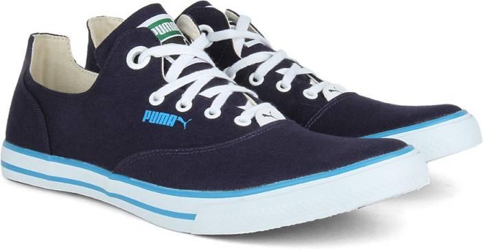 acb7ad04530 Puma Limnos CAT 3 DP Men Sneakers For Men - Buy peacoat-blue Jewel ...