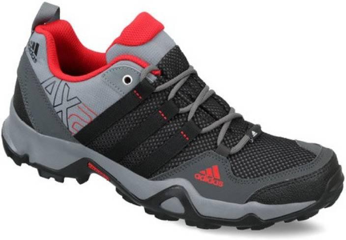 Adidas Ax2 Running Shoes For Men Buy Grey Color Adidas Ax2 Running