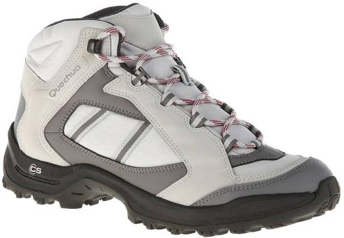 038b58d6175 Quechua by Decathlon Forclaz Lady Hiking & Trekking Shoes For Women