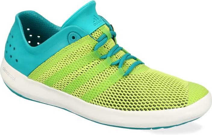 b9cc20cdec37f ADIDAS CLIMACOOL BOAT PURE Men Outdoor Shoes For Men