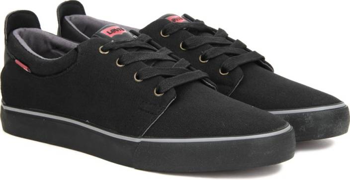 Levi's Justin Laced Sneakers For Men