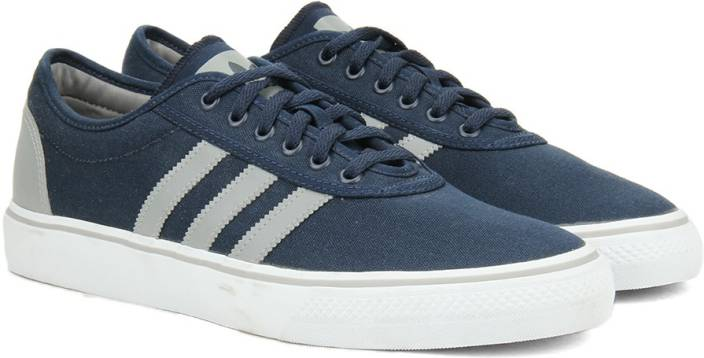 competitive price 7d475 cd109 ADIDAS ADI-EASE Men Skateboarding Shoes For Men (Blue)