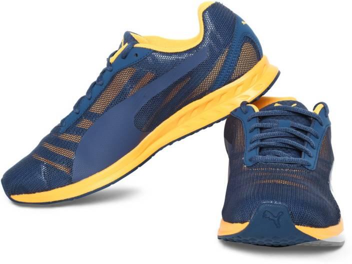 Puma Burst Running Shoes For Men